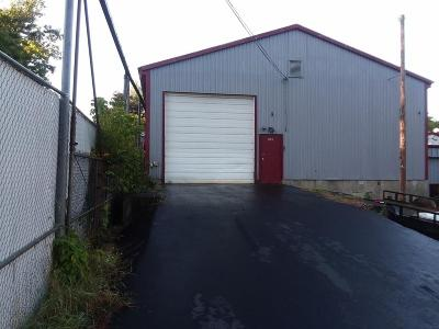 MA-Worcester County Commercial For Sale: 60 Water St. #2