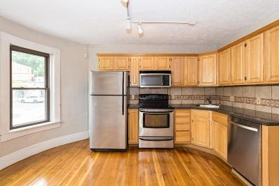 Condo/Townhouse For Sale: 217 Boylston St #2