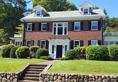 Arlington Rental For Rent: 42 Old Mystic St