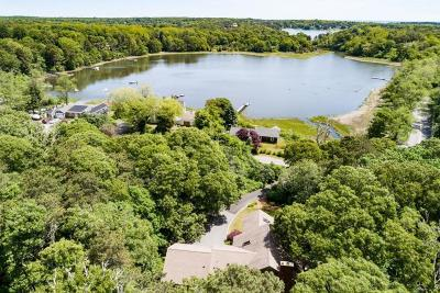 Orleans Single Family Home For Sale: 36 Herring Brook Way