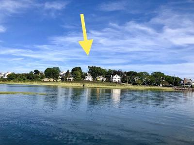 Scituate Single Family Home New: 64 Edward Foster Rd