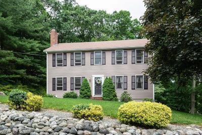 North Attleboro Single Family Home For Sale: 17 Sumac Lane