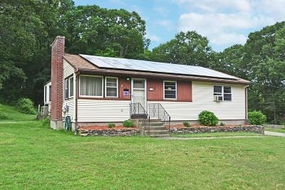 Framingham Single Family Home Price Changed: 52 Little Farms Road