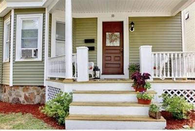 Salem MA Rental For Rent: $2,400