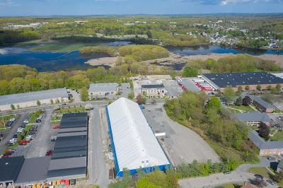 MA-Worcester County Commercial For Sale: 70 Sumner Street
