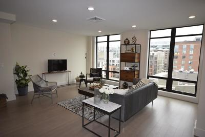 Boston MA Condo/Townhouse For Sale: $1,450,000