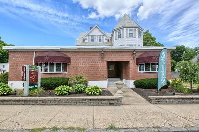 MA-Worcester County Commercial For Sale: 42 Lancaster Street