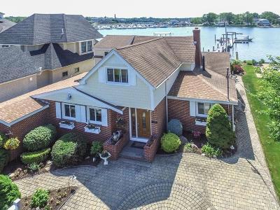 Danvers Single Family Home For Sale: 15 Tibbetts Ave