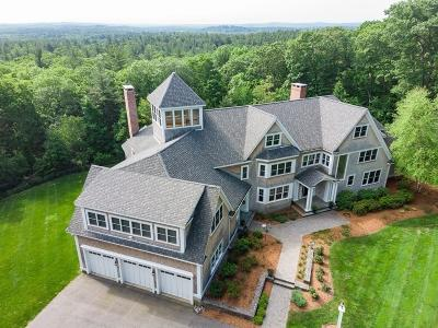 Northborough Single Family Home For Sale: 216 Green Street