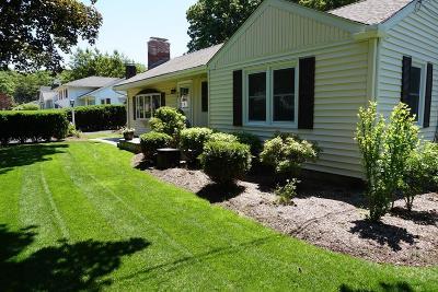 Framingham Single Family Home New: 46 Kittredge Rd