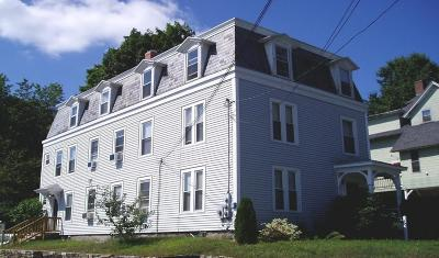 Westborough Multi Family Home Contingent: 2 Prospect St