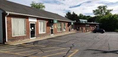 MA-Worcester County Commercial For Sale: 1205 Main Street #A