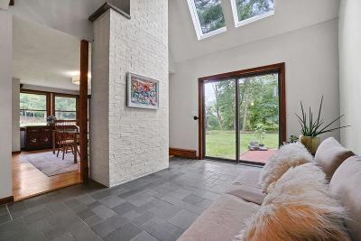 Wayland Single Family Home For Sale: 35 Millbrook Road