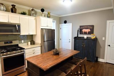 Single Family Home New: 166 Boylston Street