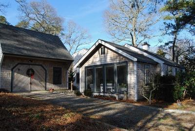 Dennis Single Family Home For Sale: 11 Cliff St