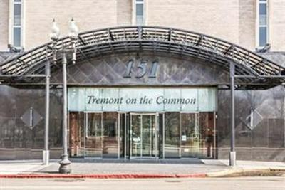 Condo/Townhouse For Sale: 151 Tremont Street #20B