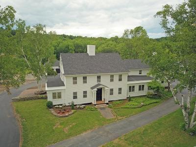 Shrewsbury Condo/Townhouse For Sale: 945 Main Street #1