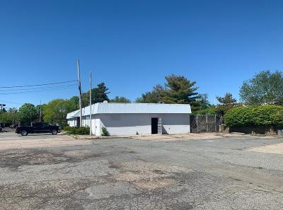 MA-Norfolk County Commercial For Sale: 10 Highland Ave