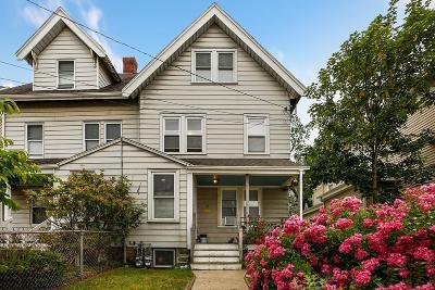 Multi Family Home For Sale: 7 Pratt St