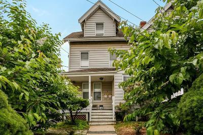 Multi Family Home For Sale: 9 Pratt St
