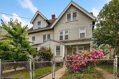 Multi Family Home For Sale: 7-9 Pratt St