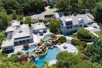 Mashpee Multi Family Home For Sale: 125 Greensward Rd