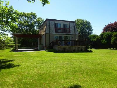 RI-Newport County Single Family Home For Sale: 24 Jepson Lane