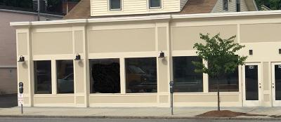 MA-Worcester County Commercial For Sale: 649 Chandler Street