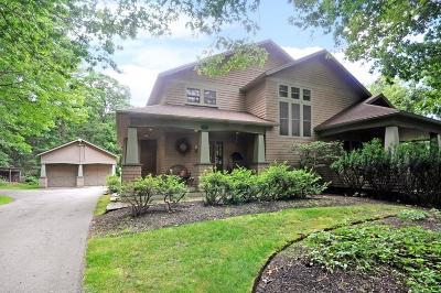 Sudbury Single Family Home For Sale: 79 Brimstone Ln