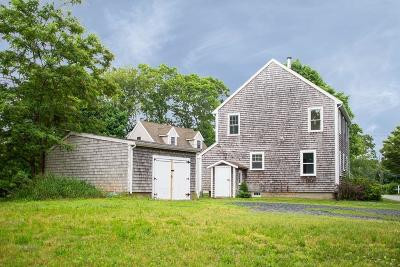 Plymouth Single Family Home For Sale: 57 Liberty St