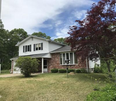 Bourne Single Family Home For Sale: 10 Country Way