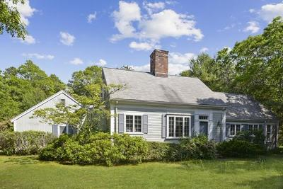 Barnstable Single Family Home For Sale: 22 Narrows Way