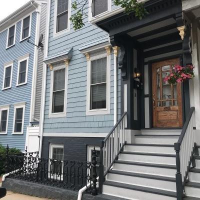Condo/Townhouse For Sale: 498 E 4th St #A