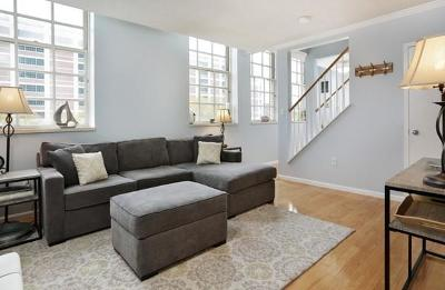 Boston Condo/Townhouse New: 106 Thirteenth #309