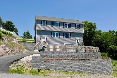 Lynn Condo/Townhouse For Sale: 1 Glen Court #1