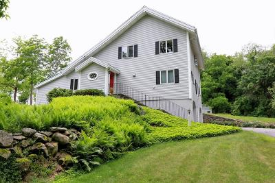 Sherborn Single Family Home For Sale: 24 Pleasant Street