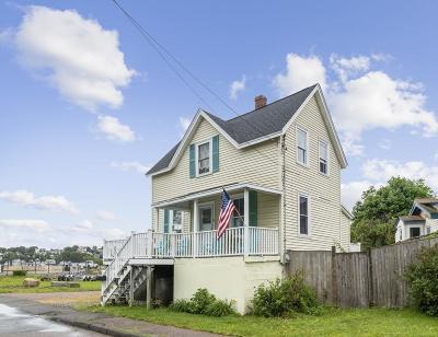 Braintree, Milton, Quincy, Weymouth, East Bridgewater, Hanover, Hanson, Pembroke, West Bridgewater, Whitman Single Family Home For Sale: 9 Bayswater Rd