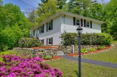 Upton Single Family Home For Sale: 3 North Street