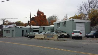 MA-Bristol County Commercial For Sale: 5 Nauset Street