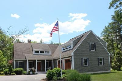 Rochester Single Family Home For Sale: 224 Dexter Ln