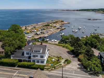 Rockport Multi Family Home For Sale: 85 Granite Street