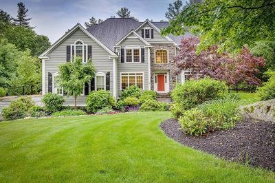 Hopkinton Single Family Home For Sale: 9 Canterbury Ln