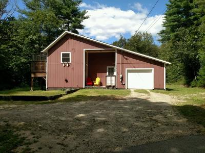 MA-Worcester County Single Family Home New: 389 Torrey Rd