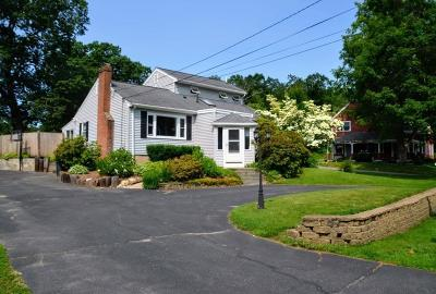 Natick Single Family Home For Sale: 17 Rockland St