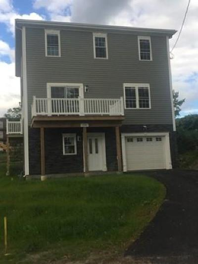 Fall River Single Family Home For Sale: 336 Draper Street