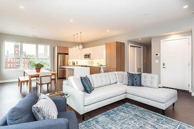 Waltham Condo/Townhouse For Sale: 17 Ash Street #3