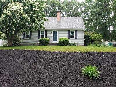 Attleboro Single Family Home New: 58 Chapel Hill Dr