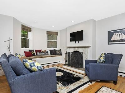Boston Condo/Townhouse New: 9 Greenwich Park #1