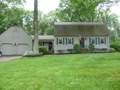 Northbridge Single Family Home Under Agreement: 202 Mason Rd