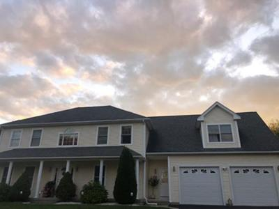 Wilbraham Single Family Home For Sale: 3 Mountainbrook Rd